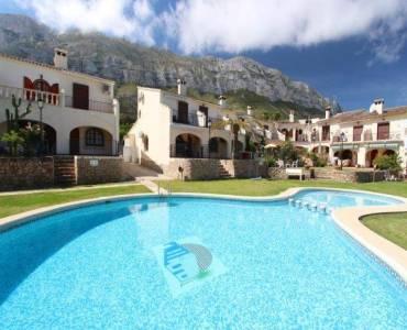 Dénia,Alicante,España,2 Bedrooms Bedrooms,2 BathroomsBathrooms,Chalets,30515