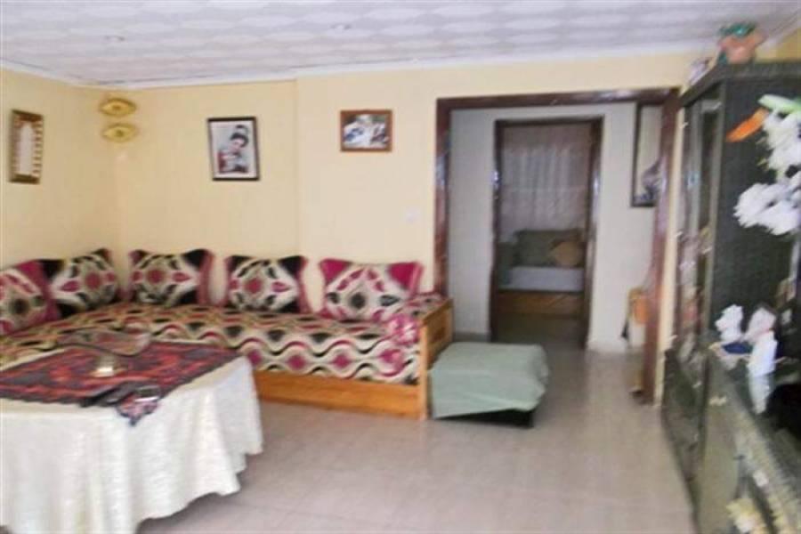 Dénia,Alicante,España,4 Bedrooms Bedrooms,1 BañoBathrooms,Apartamentos,30516