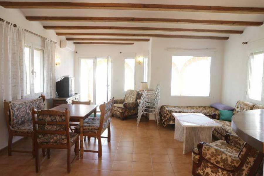 Dénia,Alicante,España,3 Bedrooms Bedrooms,2 BathroomsBathrooms,Chalets,30525