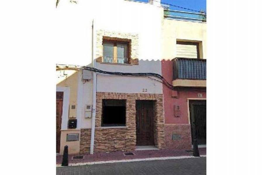 El Verger,Alicante,España,2 Bedrooms Bedrooms,1 BañoBathrooms,Casas,30535