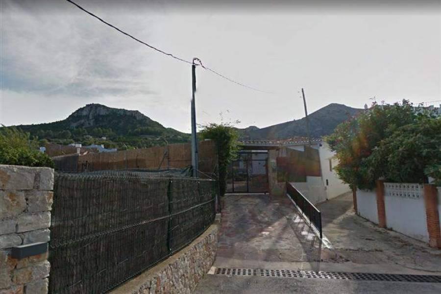 Pego,Alicante,España,4 Bedrooms Bedrooms,4 BathroomsBathrooms,Chalets,30537