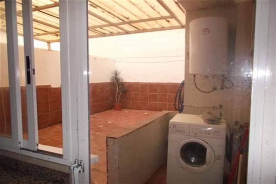 Dénia,Alicante,España,4 Bedrooms Bedrooms,1 BañoBathrooms,Apartamentos,30547