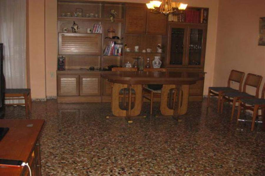 Pego,Alicante,España,4 Bedrooms Bedrooms,2 BathroomsBathrooms,Apartamentos,30551