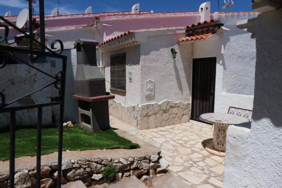 Dénia,Alicante,España,3 Bedrooms Bedrooms,1 BañoBathrooms,Chalets,30557