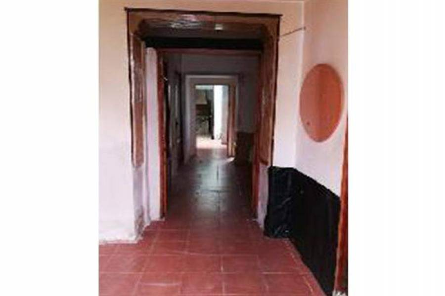 Gata de Gorgos,Alicante,España,4 Bedrooms Bedrooms,2 BathroomsBathrooms,Casas,30561