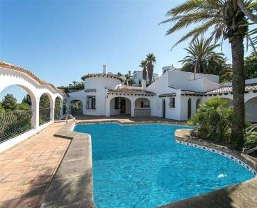 El Rafol d'Almunia,Alicante,España,6 Bedrooms Bedrooms,3 BathroomsBathrooms,Chalets,30567