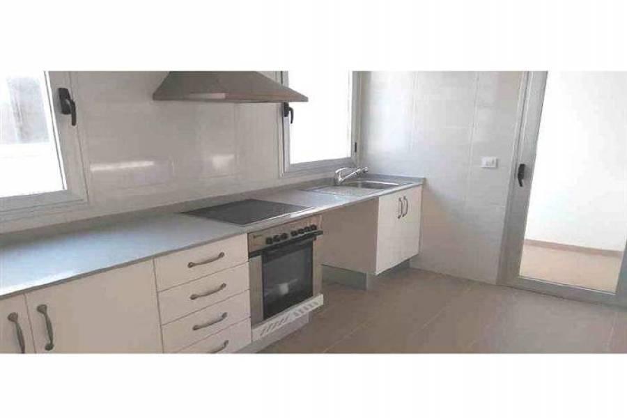 Gata de Gorgos,Alicante,España,3 Bedrooms Bedrooms,2 BathroomsBathrooms,Apartamentos,30583
