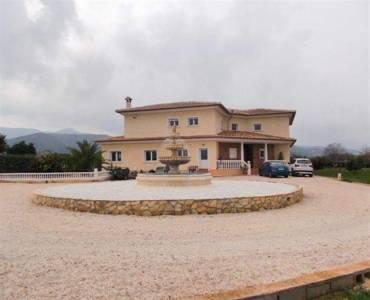 Pedreguer,Alicante,España,5 Bedrooms Bedrooms,5 BathroomsBathrooms,Chalets,30595