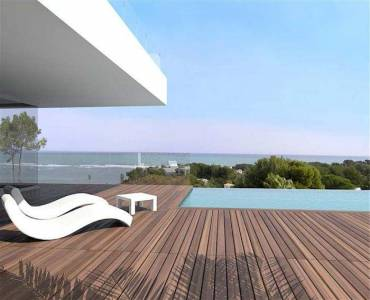 Dénia,Alicante,España,3 Bedrooms Bedrooms,4 BathroomsBathrooms,Chalets,30600