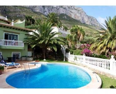 Dénia,Alicante,España,5 Bedrooms Bedrooms,4 BathroomsBathrooms,Chalets,30603