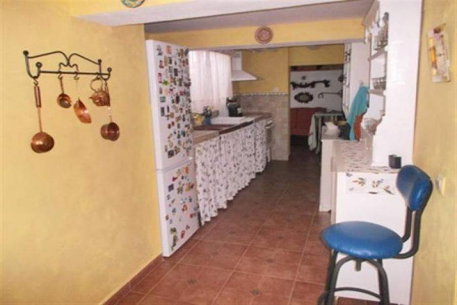 Beniarbeig,Alicante,España,2 Bedrooms Bedrooms,2 BathroomsBathrooms,Casas,30605