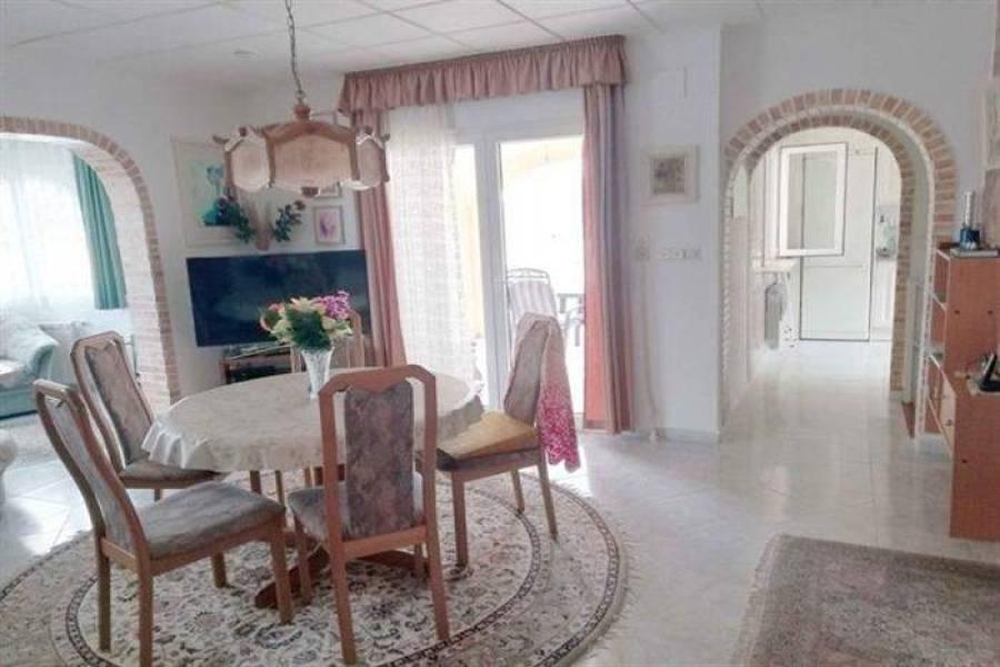 Dénia,Alicante,España,3 Bedrooms Bedrooms,5 BathroomsBathrooms,Chalets,30612