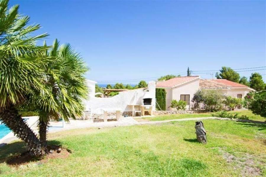 Dénia,Alicante,España,2 Bedrooms Bedrooms,1 BañoBathrooms,Apartamentos,30633