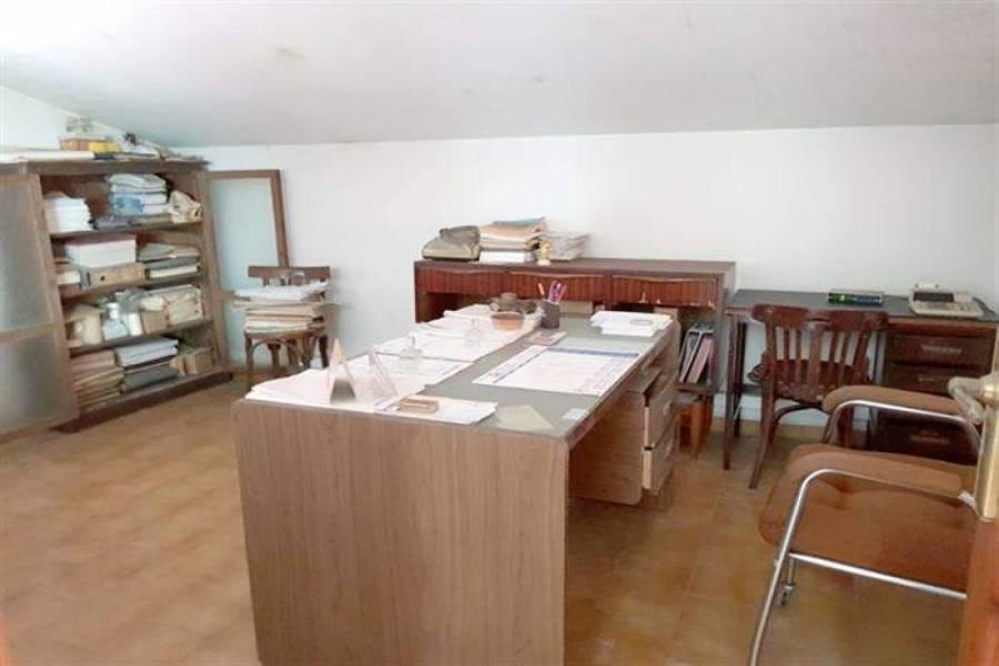 Ondara,Alicante,España,6 Bedrooms Bedrooms,2 BathroomsBathrooms,Chalets,30634