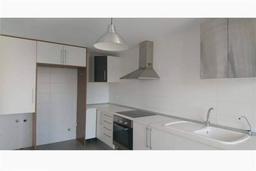 Dénia,Alicante,España,4 Bedrooms Bedrooms,2 BathroomsBathrooms,Apartamentos,30641