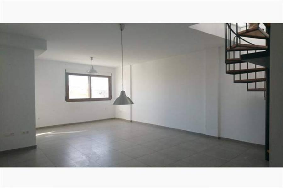 Dénia,Alicante,España,3 Bedrooms Bedrooms,2 BathroomsBathrooms,Apartamentos,30642