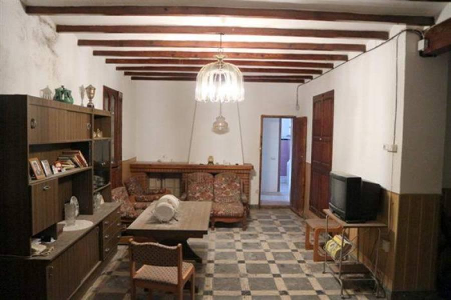 Dénia,Alicante,España,3 Bedrooms Bedrooms,1 BañoBathrooms,Chalets,30645