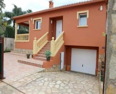 Dénia,Alicante,España,4 Bedrooms Bedrooms,4 BathroomsBathrooms,Chalets,30646