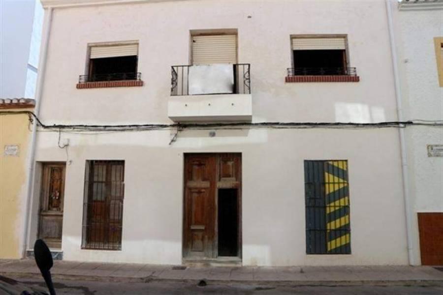 Dénia,Alicante,España,8 Bedrooms Bedrooms,2 BathroomsBathrooms,Casas,30657