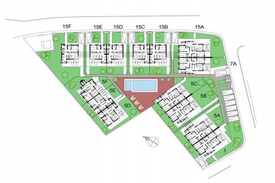 Dénia,Alicante,España,3 Bedrooms Bedrooms,2 BathroomsBathrooms,Chalets,30665