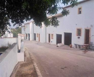 Pedreguer,Alicante,España,3 Bedrooms Bedrooms,2 BathroomsBathrooms,Chalets,30666