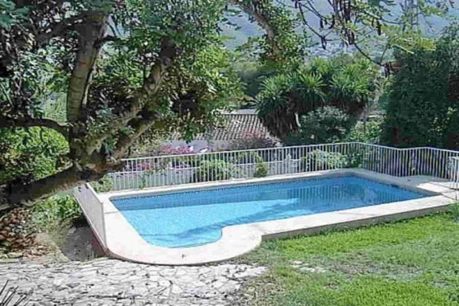 Dénia,Alicante,España,2 Bedrooms Bedrooms,1 BañoBathrooms,Apartamentos,30668