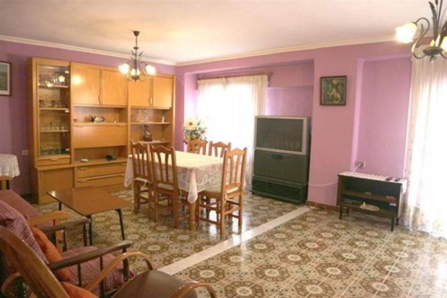 Dénia,Alicante,España,3 Bedrooms Bedrooms,2 BathroomsBathrooms,Apartamentos,30670