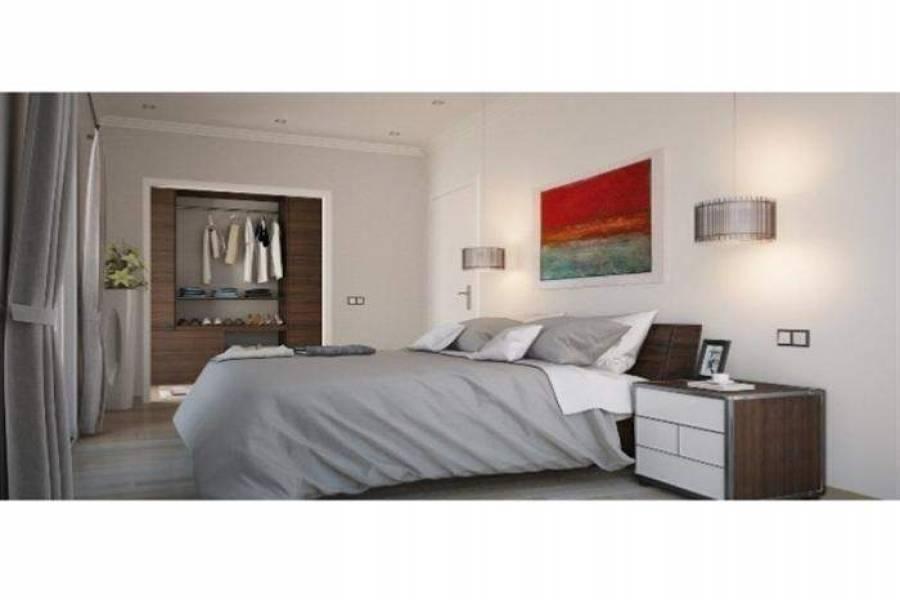 Dénia,Alicante,España,3 Bedrooms Bedrooms,4 BathroomsBathrooms,Chalets,30678