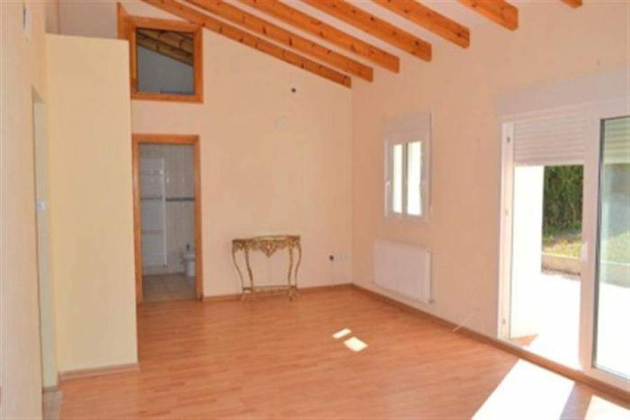 Dénia,Alicante,España,6 Bedrooms Bedrooms,5 BathroomsBathrooms,Chalets,30682