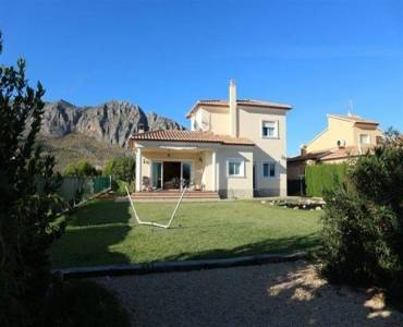 Beniarbeig,Alicante,España,4 Bedrooms Bedrooms,2 BathroomsBathrooms,Chalets,30683