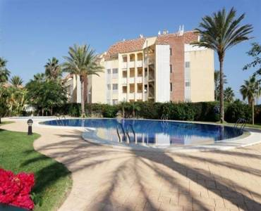 Dénia,Alicante,España,1 Dormitorio Bedrooms,1 BañoBathrooms,Apartamentos,30685
