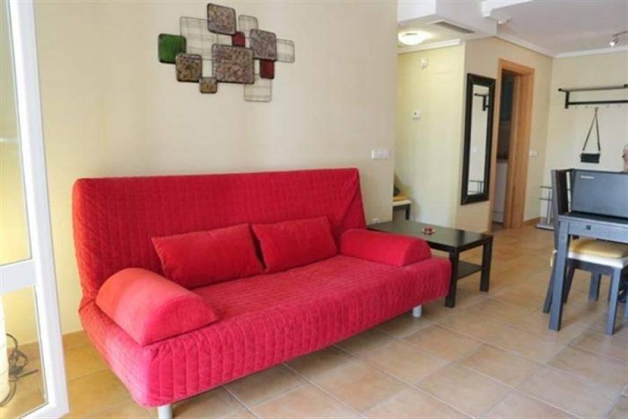 Dénia,Alicante,España,1 Dormitorio Bedrooms,1 BañoBathrooms,Apartamentos,30685