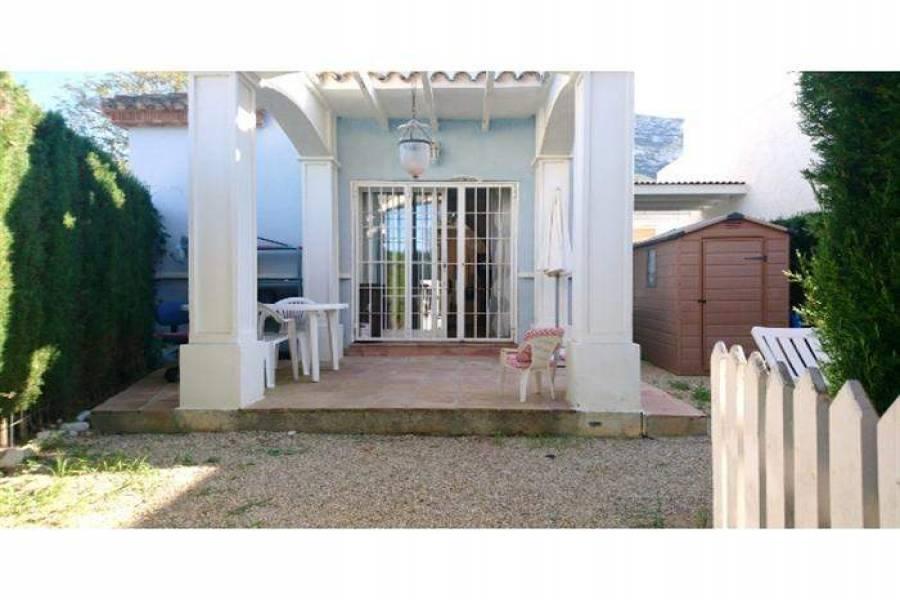 Dénia,Alicante,España,3 Bedrooms Bedrooms,2 BathroomsBathrooms,Chalets,30687