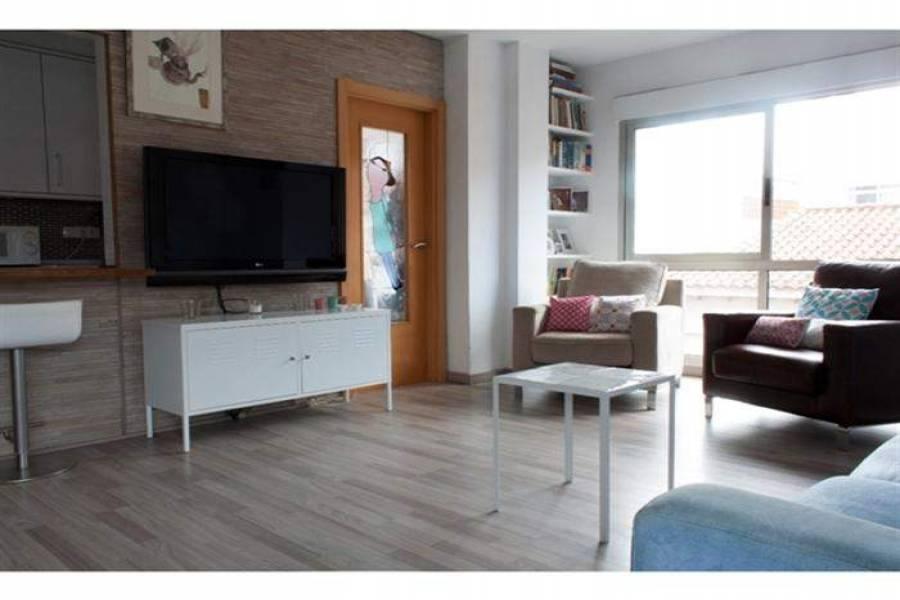 Dénia,Alicante,España,4 Bedrooms Bedrooms,2 BathroomsBathrooms,Apartamentos,30689