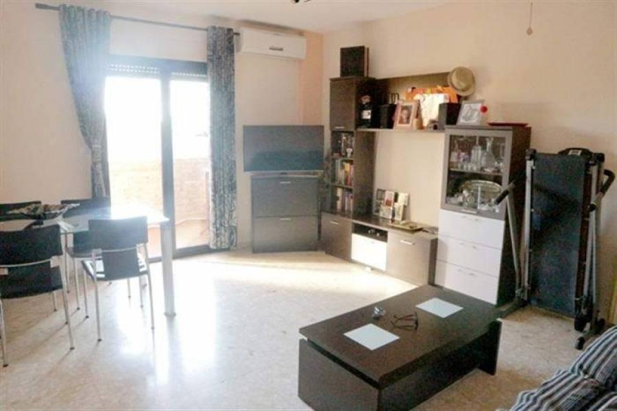Dénia,Alicante,España,2 Bedrooms Bedrooms,1 BañoBathrooms,Apartamentos,30690