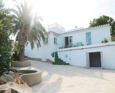 Dénia,Alicante,España,3 Bedrooms Bedrooms,4 BathroomsBathrooms,Chalets,30697