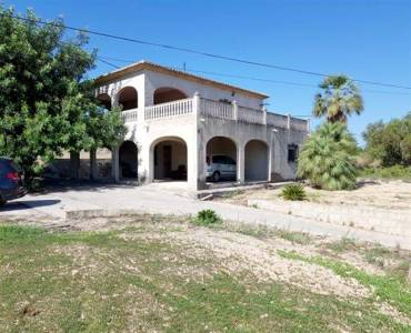 Pedreguer,Alicante,España,5 Bedrooms Bedrooms,2 BathroomsBathrooms,Chalets,30701