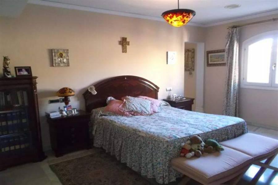 Dénia,Alicante,España,3 Bedrooms Bedrooms,1 BañoBathrooms,Apartamentos,30707