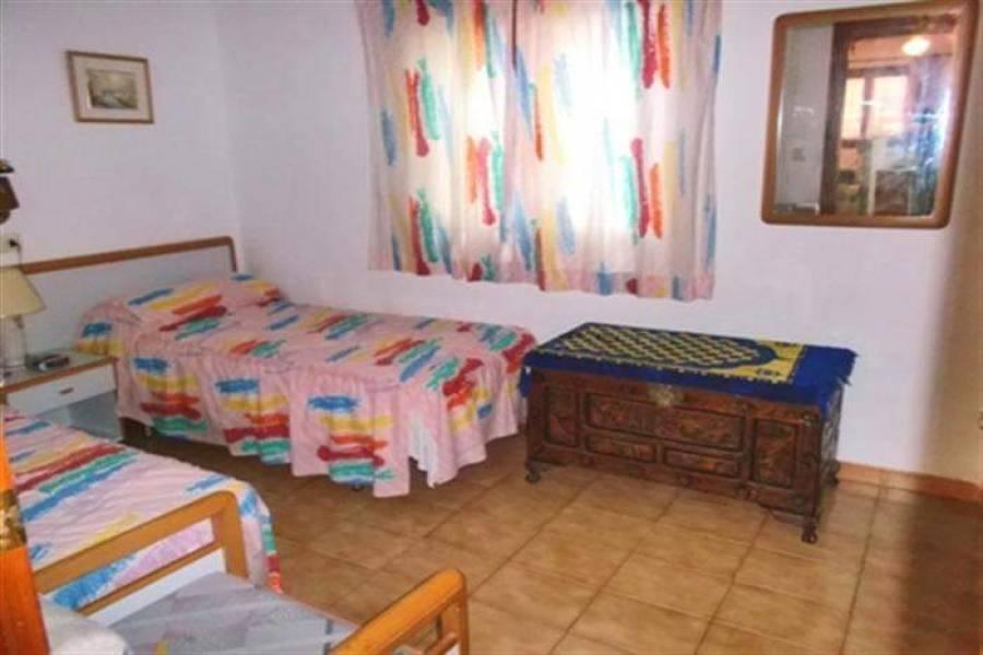 Dénia,Alicante,España,1 Dormitorio Bedrooms,1 BañoBathrooms,Apartamentos,30716