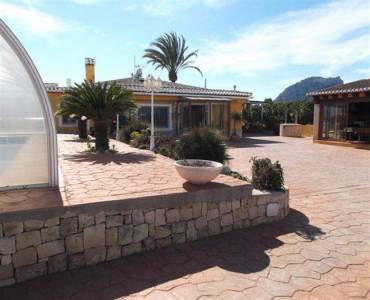 Dénia,Alicante,España,3 Bedrooms Bedrooms,3 BathroomsBathrooms,Chalets,30720