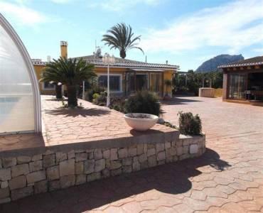 Dénia,Alicante,España,3 Bedrooms Bedrooms,3 BathroomsBathrooms,Chalets,30720