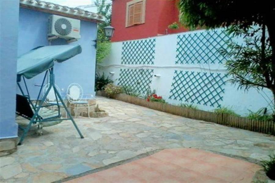 Dénia,Alicante,España,4 Bedrooms Bedrooms,2 BathroomsBathrooms,Chalets,30743