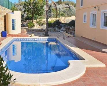 Gata de Gorgos,Alicante,España,3 Bedrooms Bedrooms,3 BathroomsBathrooms,Chalets,30758