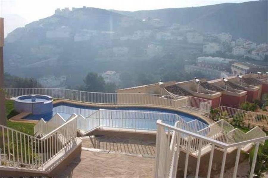 Pedreguer,Alicante,España,2 Bedrooms Bedrooms,2 BathroomsBathrooms,Apartamentos,30770