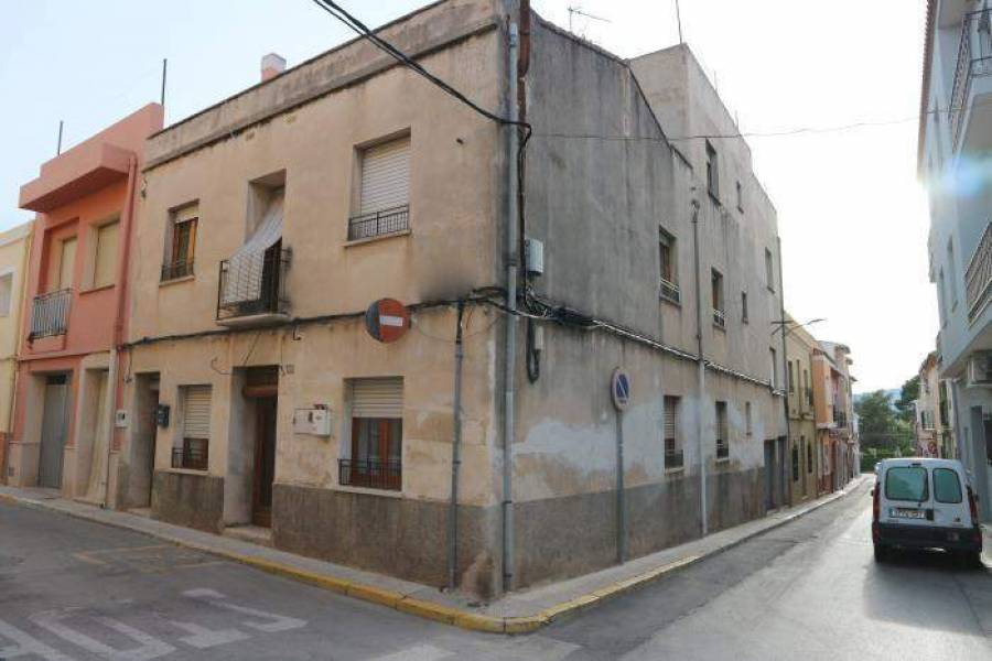 Pedreguer,Alicante,España,4 Bedrooms Bedrooms,2 BathroomsBathrooms,Casas,30773