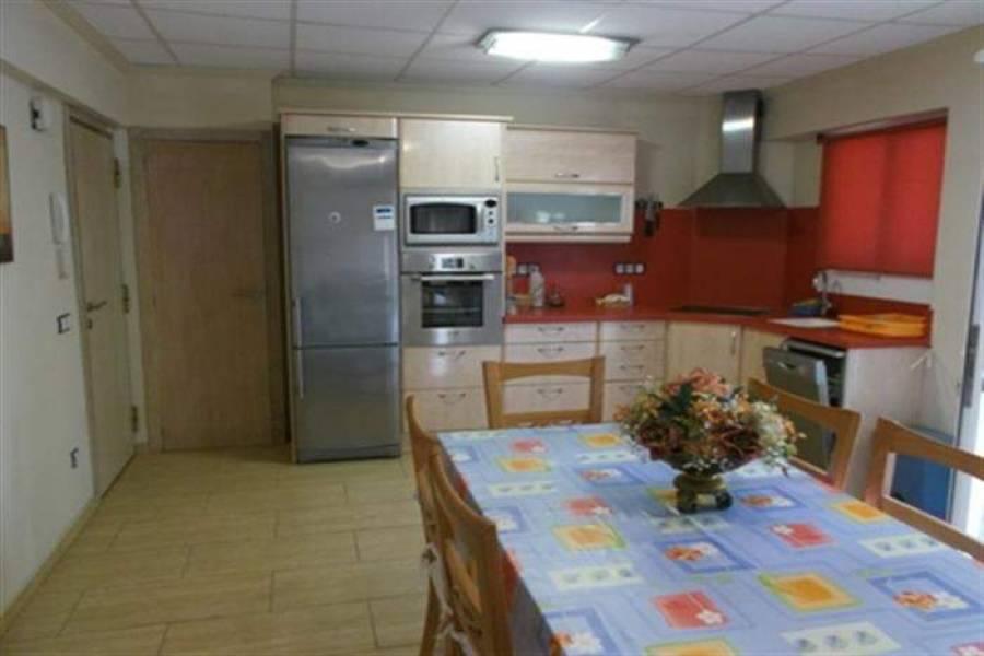 Dénia,Alicante,España,3 Bedrooms Bedrooms,2 BathroomsBathrooms,Apartamentos,30776