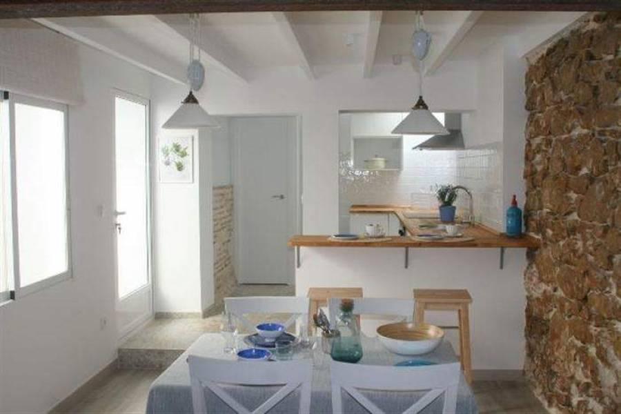 Dénia,Alicante,España,2 Bedrooms Bedrooms,1 BañoBathrooms,Casas,30784