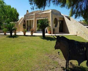 Javea-Xabia,Alicante,España,6 Bedrooms Bedrooms,8 BathroomsBathrooms,Chalets,30786