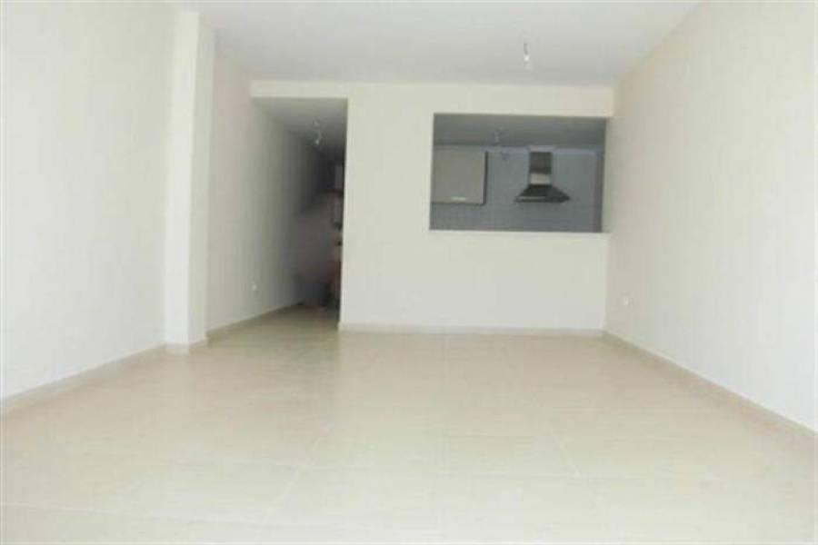Beniarbeig,Alicante,España,3 Bedrooms Bedrooms,2 BathroomsBathrooms,Apartamentos,30789