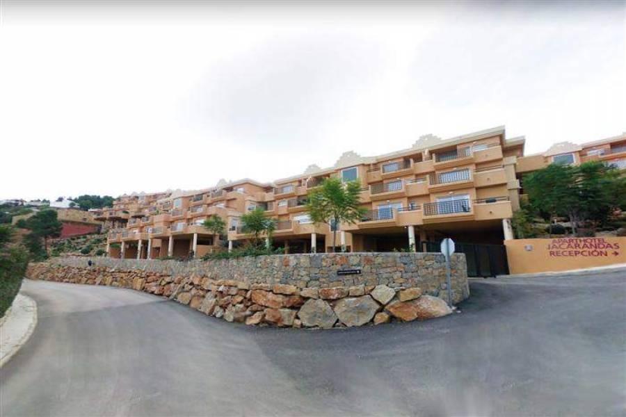 Dénia,Alicante,España,2 Bedrooms Bedrooms,2 BathroomsBathrooms,Apartamentos,30796